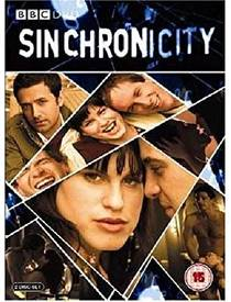 Picture of a TV show: Sinchronicity