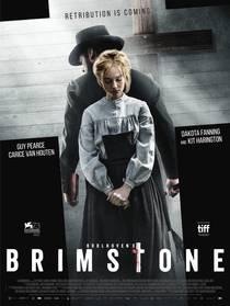 Picture of a movie: Brimstone