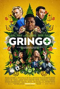 Picture of a movie: Gringo
