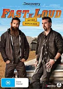 Picture of a TV show: Fast N' Loud