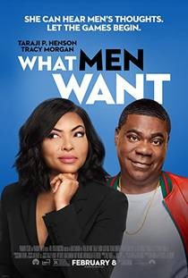Picture of a movie: What Men Want