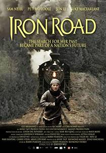 Picture of a TV show: Iron Road
