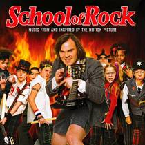Picture of a band or musician: School Of Rock