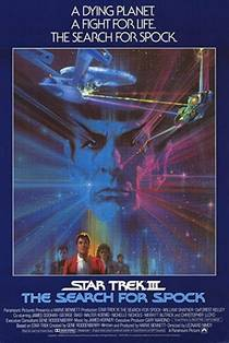 Picture of a movie: Star Trek III: The Search For Spock