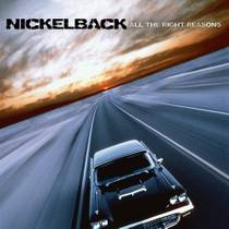 Picture of a band or musician: Nickelback