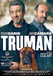 Picture of a movie: Truman