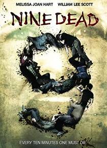 Picture of a movie: Nine Dead