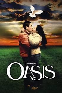 Picture of a movie: Oasis