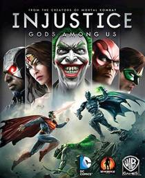 Picture of a game: Injustice: Gods Among Us