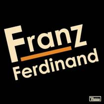 Picture of a band or musician: Franz Ferdinand