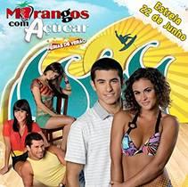 Picture of a TV show: Morangos Com Açúcar