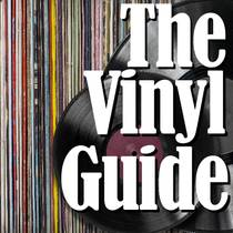 Picture of a podcast: The Vinyl Guide