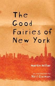 Picture of a book: The Good Fairies Of New York