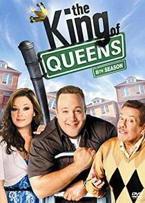 Picture of a TV show: The King Of Queens