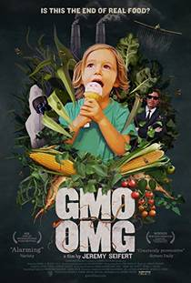 Picture of a movie: Gmo Omg