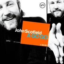 Picture of a band or musician: John Scofield