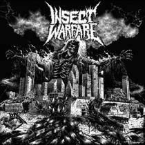 Picture of a band or musician: Insect Warfare