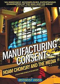 Picture of a movie: Manufacturing Consent: Noam Chomsky And The Media