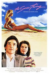 Picture of a movie: The Sure Thing