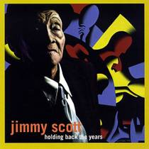 Picture of a band or musician: Jimmy Scott