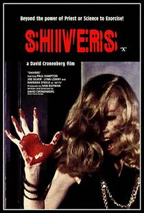 Picture of a movie: Shivers