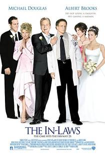 Picture of a movie: The In-Laws