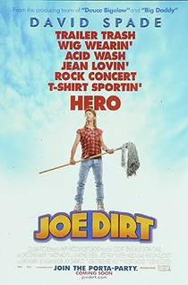 Picture of a movie: Joe Dirt