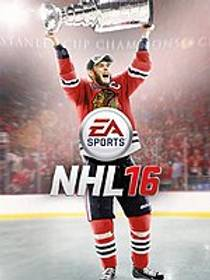 Picture of a game: Nhl 16