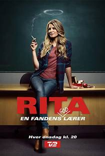 Picture of a TV show: Rita