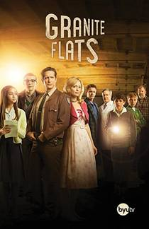 Picture of a TV show: Granite Flats