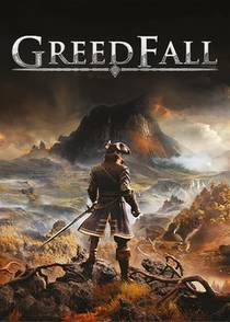 Picture of a game: Greedfall