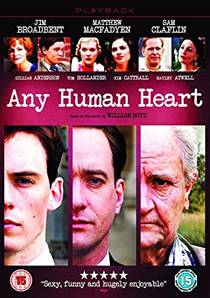 Picture of a TV show: Any Human Heart