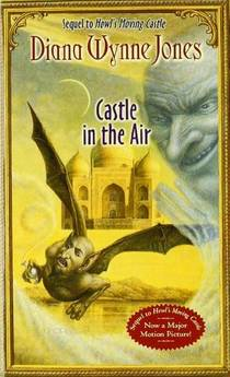 Picture of a book: Castle In The Air