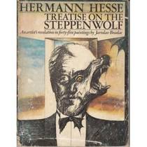 Picture of a book: Treatise on the Steppenwolf