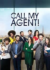 Picture of a TV show: Dix Pour Cent
