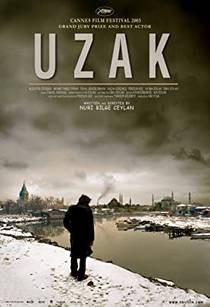 Picture of a movie: Uzak