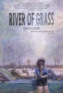 Picture of a movie: River Of Grass