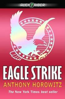Picture of a book: Eagle Strike