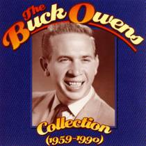 Picture of a band or musician: Buck Owens