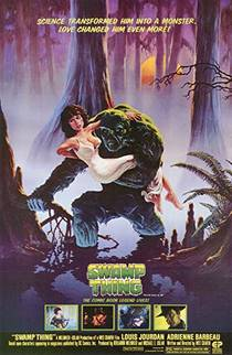 Picture of a movie: Swamp Thing
