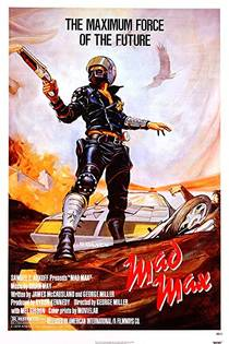 Picture of a movie: Mad Max