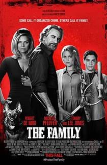 Picture of a movie: The Family