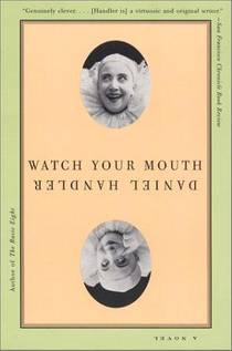 Picture of a book: Watch Your Mouth