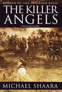 Picture of a book: The Killer Angels