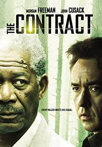 Picture of a movie: The Contract