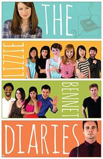 Picture of a TV show: The Lizzie Bennet Diaries