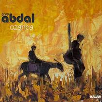 Picture of a band or musician: Grup Abdal
