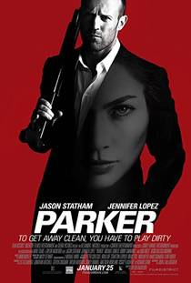 Picture of a movie: Parker