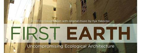 Image of First Earth: Uncompromising Ecological Architecture