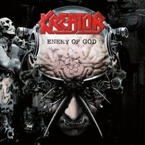 Picture of a band or musician: Kreator